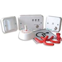Medi-Tell 2 Premier disabled persons toilet alarm system