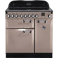 Rangemaster Elan  90 range cooker, 900 mm, Electric (induction)