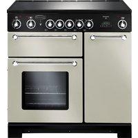 Rangemaster Kitchener  90 range cooker, 900 mm, Electric (ceramic)