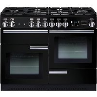 Rangemaster Professional+ 110 range cooker, 1100 mm, Electric (induction)