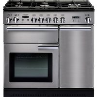 Rangemaster Professional+  90 range cooker, 900 mm, Electric (induction)