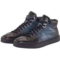 Hightop-Sneaker Santoni