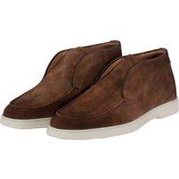 Slip On Boots Santoni