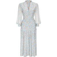 Dorothee Schumacher- Radiant Leaves Kleid | Damen (36)