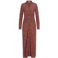 Dorothee Schumacher- Graphic Power Kleid | Damen