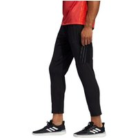 Aero Ready 3 Stripe Jogging Pants MensThese adidas Aero Ready 3 Stripe Jogging Pants are crafted with an elasticated waistband, drawstring fastening and 2 pockets for a classic look. They feature flat lock seams to prevent chafing and Aero Ready technolog