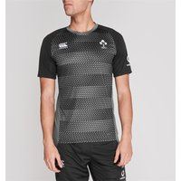 Ireland Rugby Graphic Training Top Mens