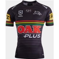 Penrith Panthers 2020 NRL Home S/S Rugby Shirt