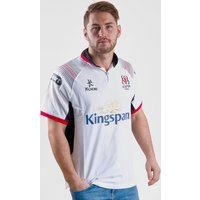 Ulster 2017/19 Home S/S Cotton Replica Rugby Shirt
