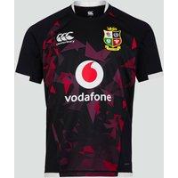 British  And  Irish Lions Warm Up Shirt 2021 Mens