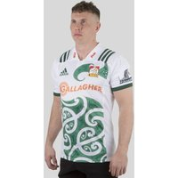 Chiefs 2019 Alternate Super Rugby S/s Rugby Shirt