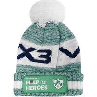 Help For Heroes Ireland Bobble Hat Mens