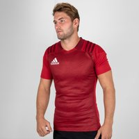 Rugby Training S/S Shirt