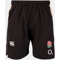 England 2018/19 Players Woven Rugby Gym Shorts