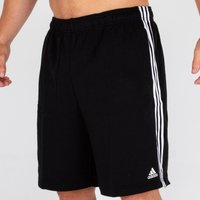 Essential 3 Stripe Shorts