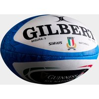 Italy 6 Nations Rugby Ball
