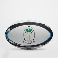 Fiji 2018 Tour Official Replica Rugby Ball
