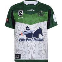 Sportswear New Zealand Maori Rugby League Home Jersey