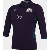 Scotland 2019/20 Ladies Home Cotton Replica Rugby Shirt