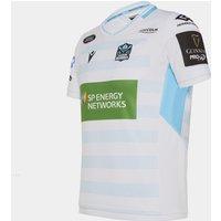 Glasgow Warriors 2019/20 Alternate Kids Replica Rugby Shirt