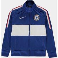 Chelsea FC Track Jacket Junior Boys