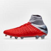 Hypervenom Phantom III Elite D-Fit FG Football Boots
