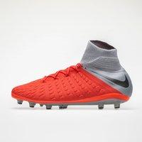 Hypervenom Phantom III Elite D-Fit AG-Pro Football Boots