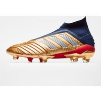 Predator 19+ DBZZ FG Football Boots