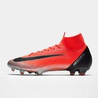 Mercurial Superfly VI CR7 Elite FG Football Boots