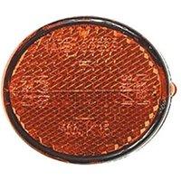 B&M Heckreflektor für Kurzschutzblech