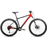 Marin Bobcat Trail LTD 2020 | 17 Zoll | black red silver