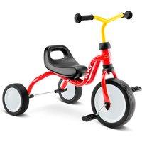 Puky Fitsch Dreirad | unisize | rot gelb