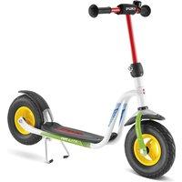 Puky R 3 L Roller | unisize | weiß/kiwi