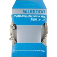 Shimano Bremszug MTB/Road Stahl