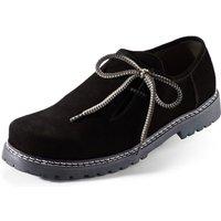 Maddox Trachten Schuhe Zürich, schwarz