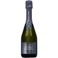 Charles Heidsieck Brut Réserve Champagne - 0,375 l Flasche