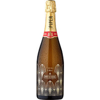 Piper-Heidsieck Brut Champagner Cinema Edition Champagne AOP - Limited Edition