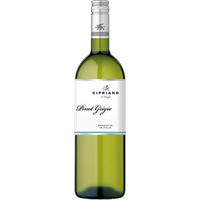 2018 Cipriano Pinot Grigio 1 l Veneto IGT