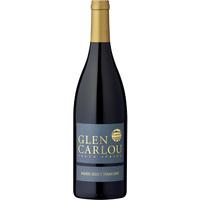 Glen Carlou Barrel Select Syrah W.O. Paarl 2017