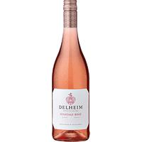 2020 Delheim Pinotage Rosé Stellenbosch