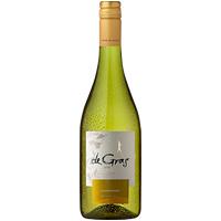 2019 de Gras Chardonnay Central Valley