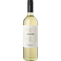 2019 Hereford Sauvignon Blanc Torrontés trocken, Mendoza