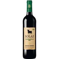 2019 Osborne Solaz Tempranillo Bio 0,25l 12/K Osborne Solaz Tempranillo Bio 0,25l 12/K