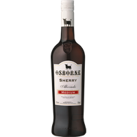 Osborne Sherry Medium 15% vol