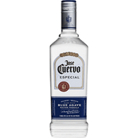 Jose Cuervo Especial Silver Tequila 38% vol - 0,5 L