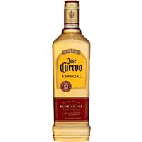 Jose Cuervo Especial Reposado Tequila 38% vol - 0,5 L