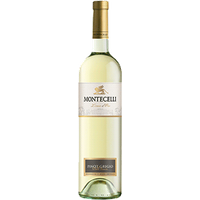 2018 Montecelli Pinot Grigio Veneto IGT