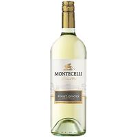 2018 Montecelli Pinot Grigio 1 l Veneto IGT