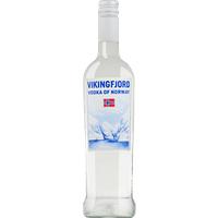 Vikingfjord Vodka 37,5% vol