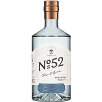Lysholm N° 52 Aquavit Botanical Aquavit - 40% vol